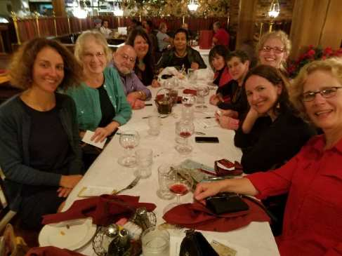 FD meeting Detroit 2018